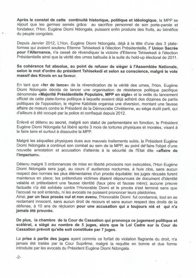 CONFERNECE DE PRESSE 118160002
